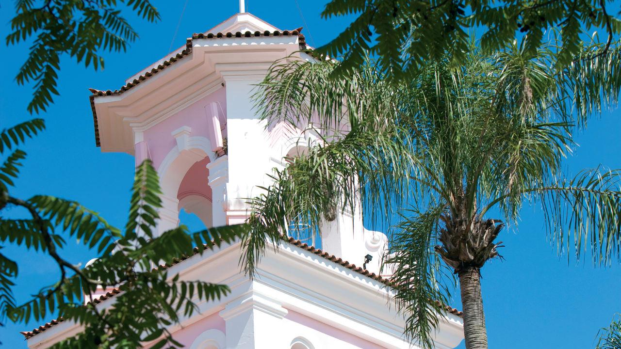 Exterior Belmond Hotel das Cataratas