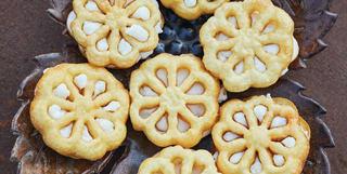 Sicilian pastries - Belmond Grand Hotel Timeo