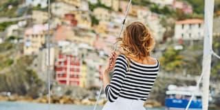Surprises of the Cinque Terre