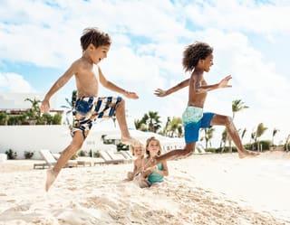 Family Friendly Resorts Anguilla