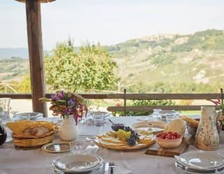 Traditional Tuscany