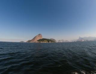 O Rio Pelo Mar