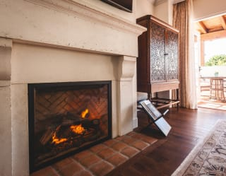 Spanish-colonial meets Californian craft
