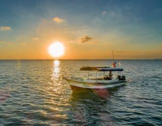Uluwatu Sunset Cruise