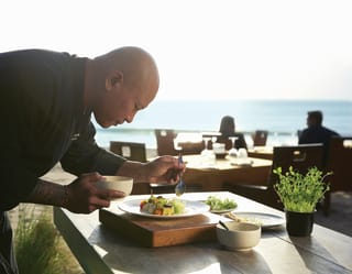 Cookery Class and Balinese Lunch