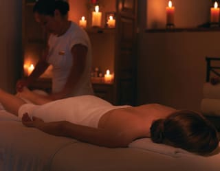 Belmond Hotel Monasterio Spa Treatment
