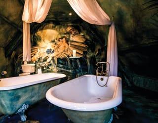 oxfordshire botticelli le manoir suite