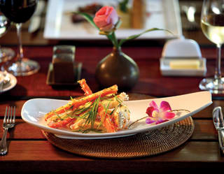 Dining Experiences in Angkor