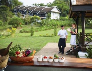 Lao Cookery Classes
