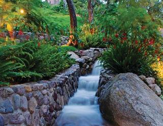 Sacred Valley Gardens