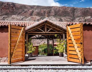 Sacred Valley Station