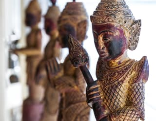 Yangon Tours and Excursions