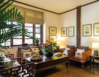 Belmond Governor's Residence Boutique