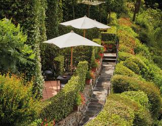 Giardini di Belmond Villa San Michele