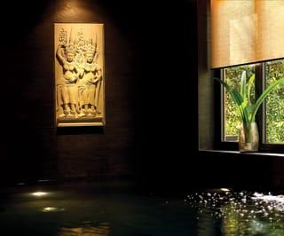 Kong Kea Spa pool