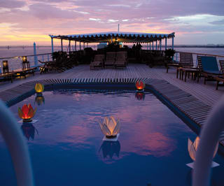 Belmond Road to Mandalay luxury river cruise