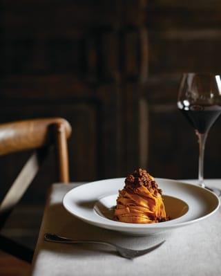 Pacchetto gourmet Toscana
