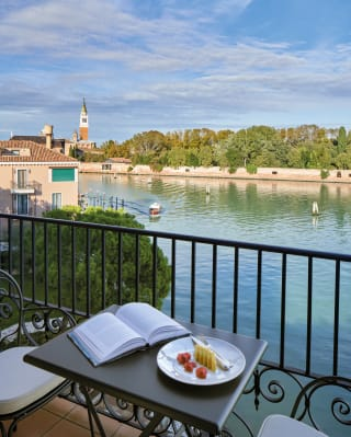 Luxury Suite in Venice