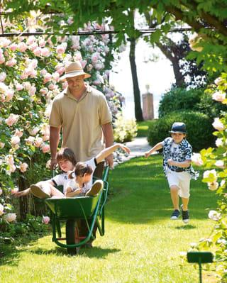 Belmond Hotel Cipriani Garden