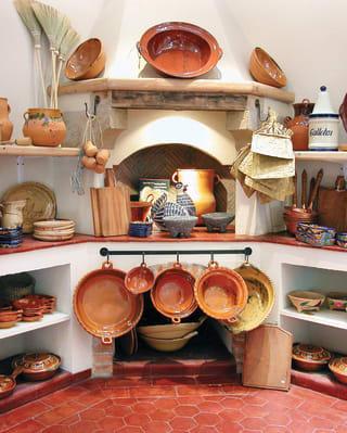 Mexican Regional Cuisines