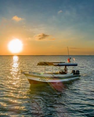 Uluwatu Sunset Cruise in Bali