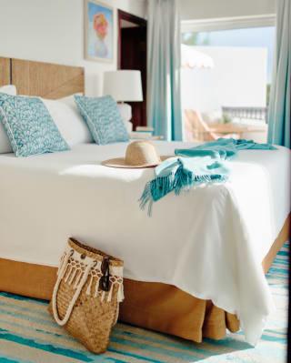Suites in St Martin