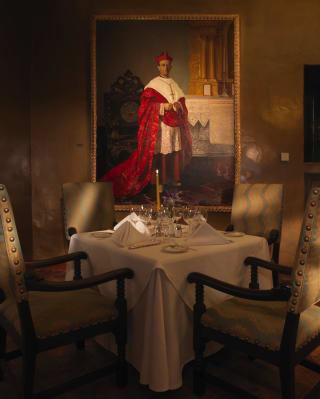 Arte, culinária e ópera no Belmond Hotel Monasterio
