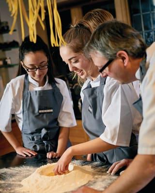 The Raymond Blanc Cookery School