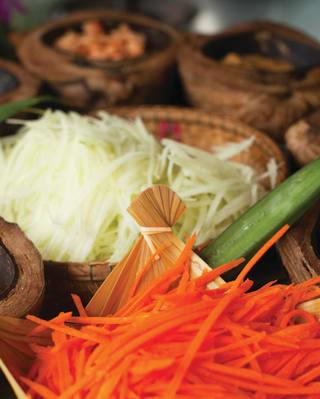 Gourmet Package Thailand