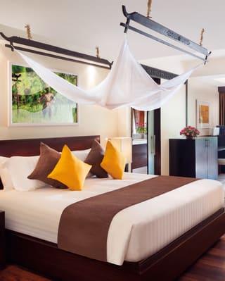 Suites in Siem Reap