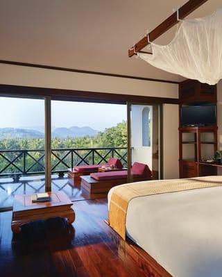 Suites in Koh Samui