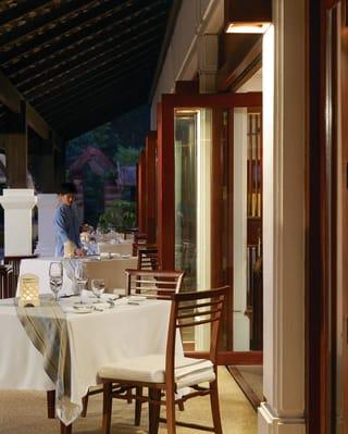 Honeymoon in Laos
