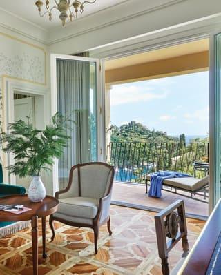Suite Portofino
