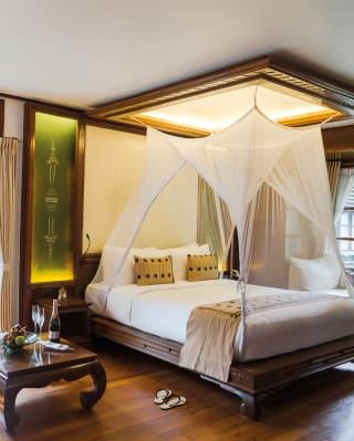 Suites in Yangon