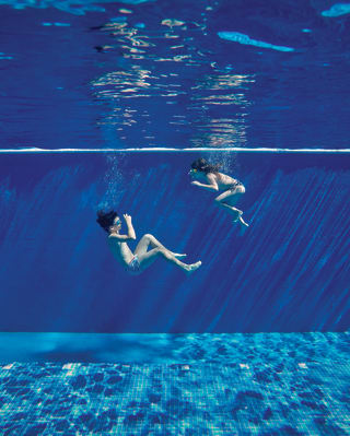 Belmond Villa Sant'Andrea Pool